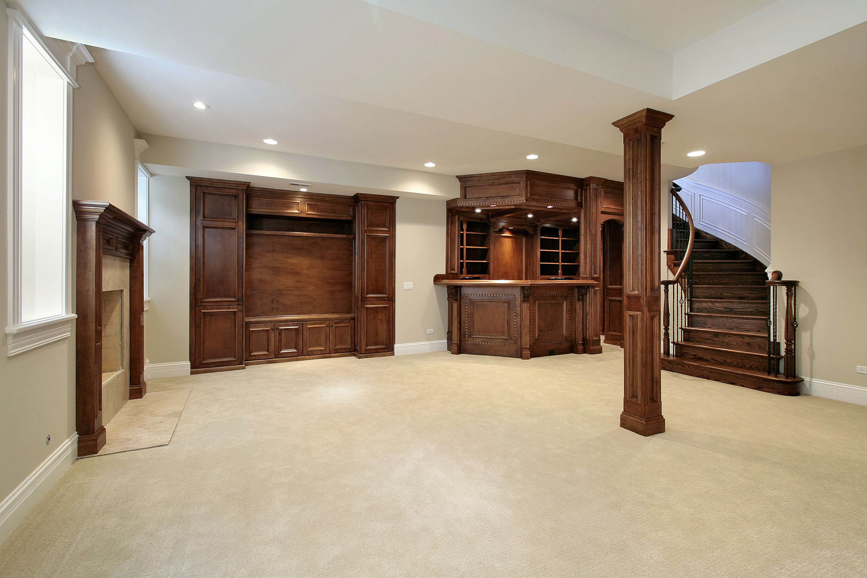 finished basement remodeling mendham basking ridge branchburg somerset greenbrook mountainside nj rms home remodeling